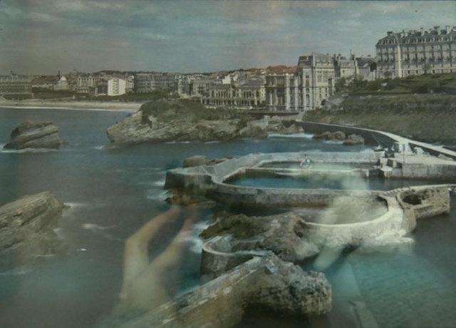 , 'Biarritz,' , Baudoin Lebon Gallery