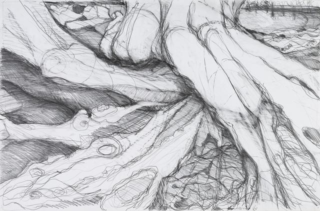 , 'Roots,' 2015, Denise Bibro Fine Art