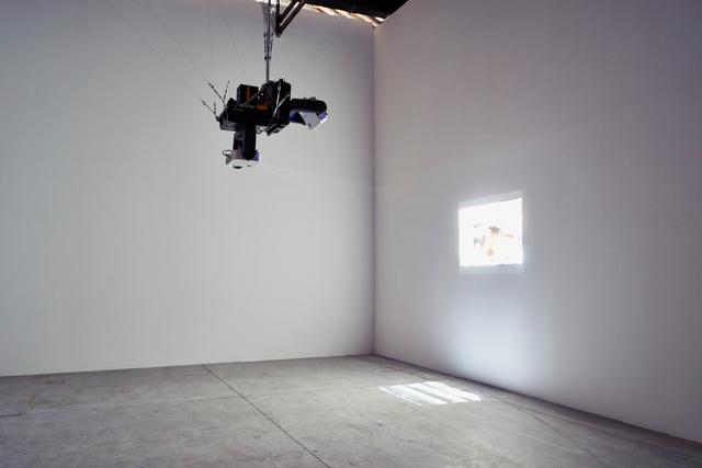 Lotty Rosenfeld, 'Poéticas de la Disidencia / Poetics of Dissent (Installation view)', 2015, 56th Venice Biennale