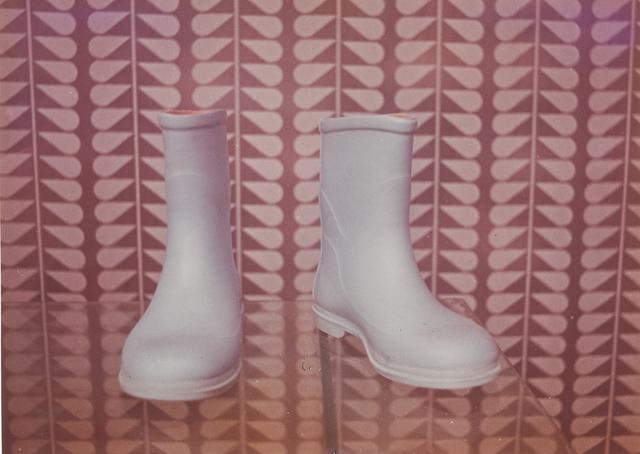 , 'Lucerna (Serie: Kodachrome),' 1972, Mai 36 Galerie