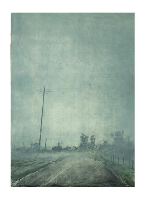 , 'Mist II,' 2018, Dyman Gallery