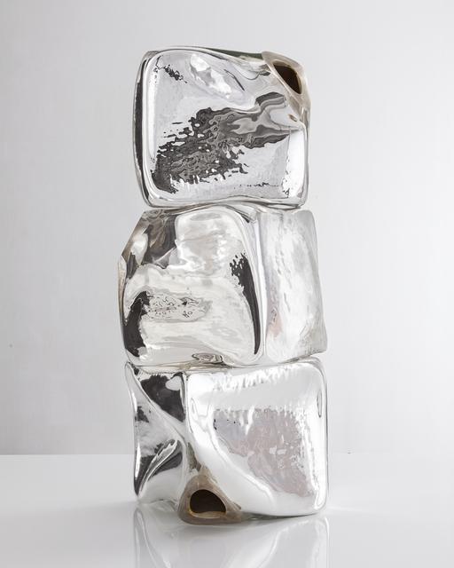 , 'Unique Stacked Sculpture ,' 2015, R & Company
