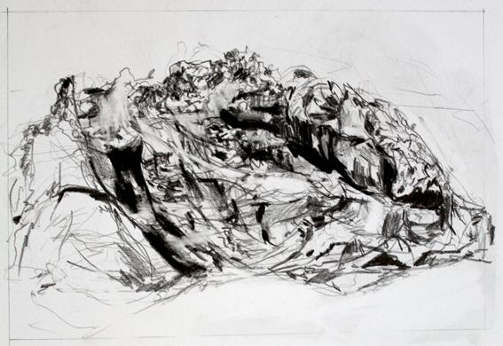 , 'Hideout,' 2015, Galerie Kornfeld