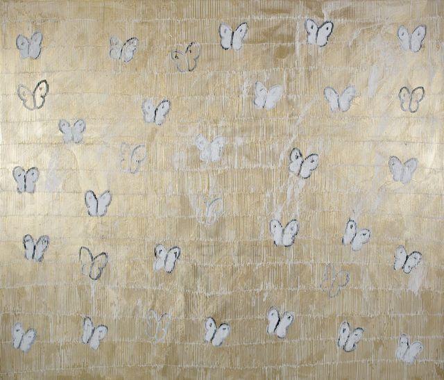 , 'Untitled (CER00966),' 2017, Galerie de Bellefeuille