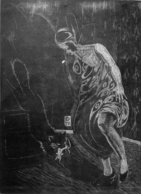 , 'o.T.,' 2015, galerie burster