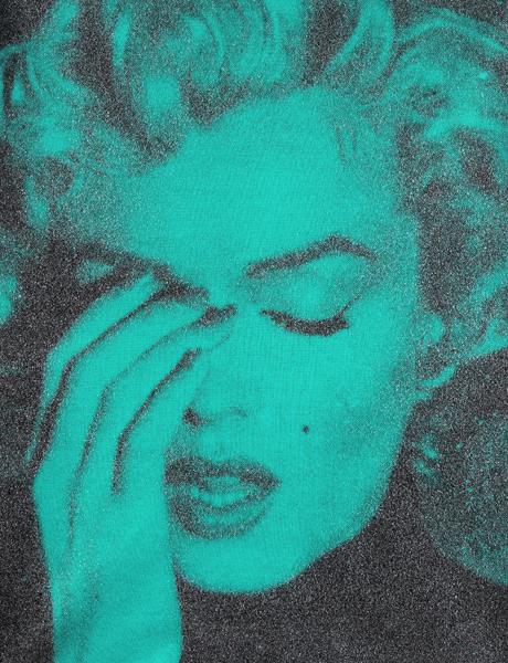 , 'Marilyn Crying,' 2013, 212GALLERY