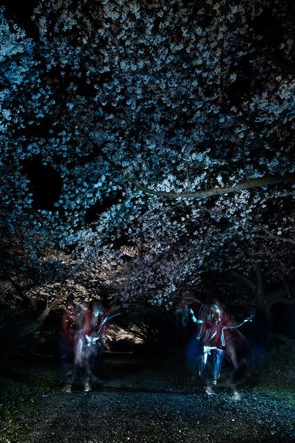 , 'Tenshochi, Kitakami, Iwate,' 2020, KANA KAWANISHI GALLERY