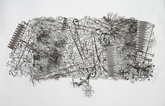 Susan Woods, 'Fate', 2018, Denise Bibro Fine Art