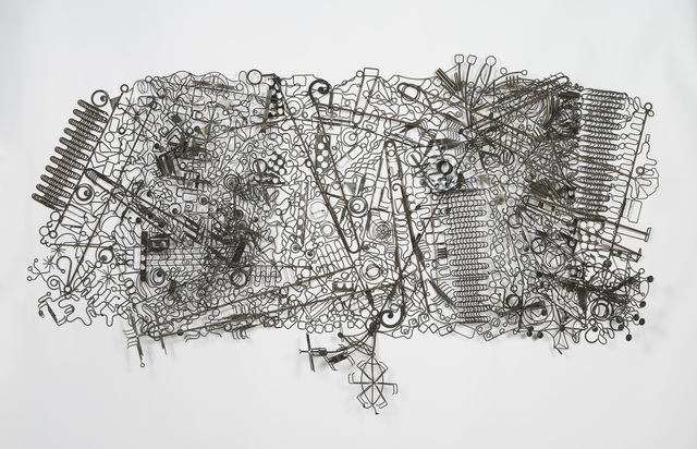 , 'Fate,' 2018, Denise Bibro Fine Art