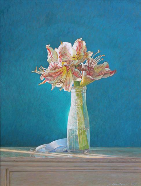 , 'Blue Air,' 2014, Mira Godard Gallery