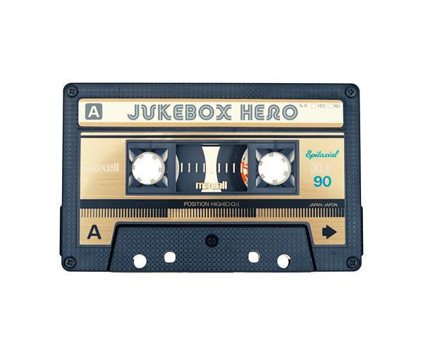 , 'Jukebox Hero,' , ArtStar