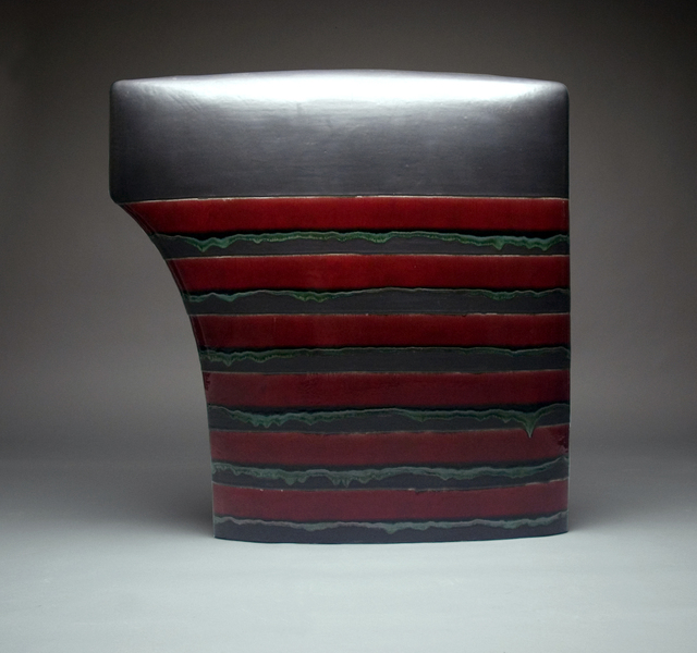 , 'Red / Black #362,' 2009, Duane Reed Gallery
