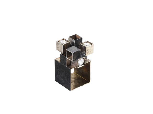 , 'ring,' 2015, Caroline Van Hoek