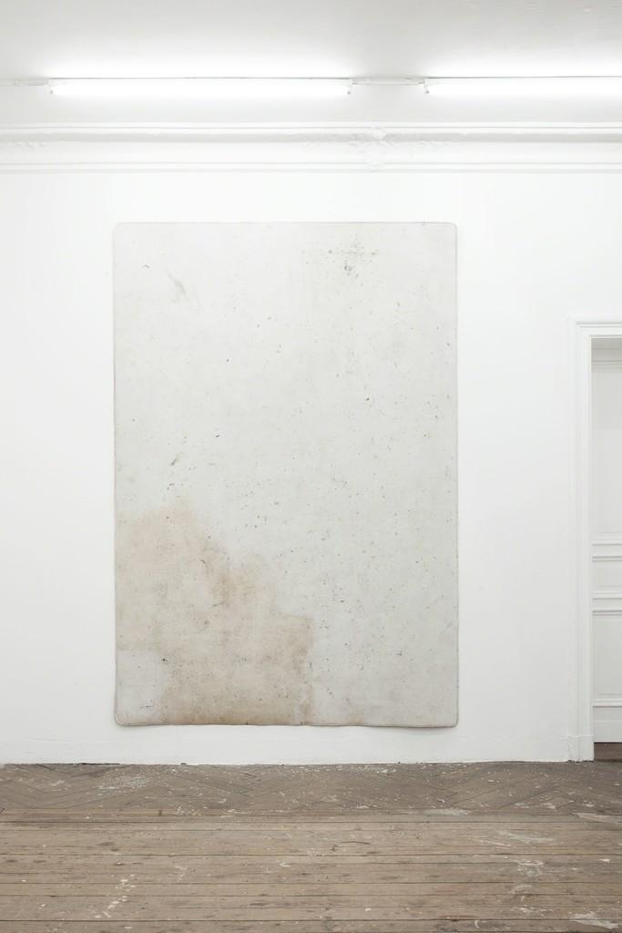 Exhibition view, Ein Haus in Dahlem, 2015 Photo: Otto Felber, Berlin  Courtesy the artist and EIGEN + ART Lab