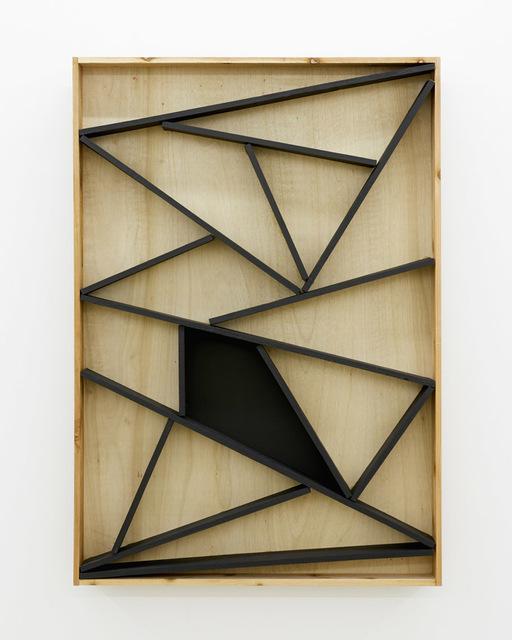 , 'Latent Composition,' 2016, Tomio Koyama Gallery