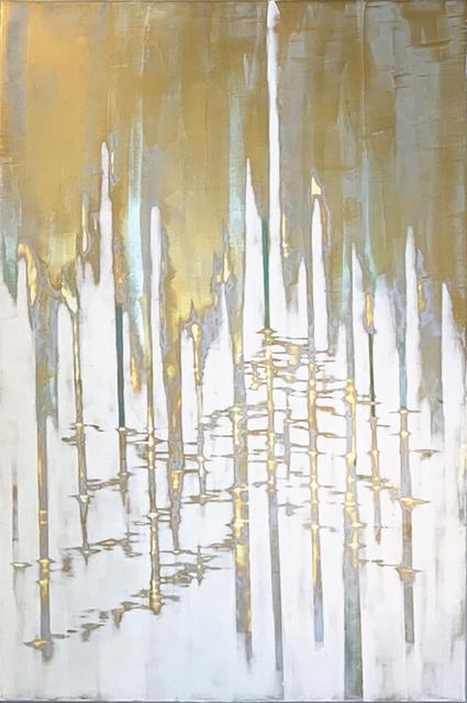 , 'Rendezvous III,' , JoAnne Artman Gallery