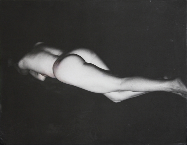 , 'Hot Stuff! (Eleanor Nude),' ca. 1948, James Hyman Gallery