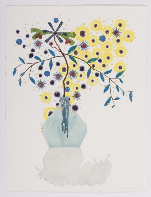 , 'Flower Arrangement 7,' 2018, PDX CONTEMPORARY ART