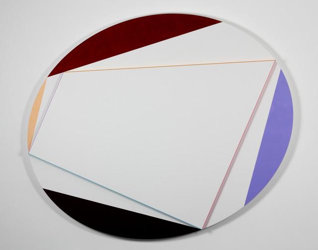 , 'OV.L.4,' 2014, Bernard Jacobson Gallery