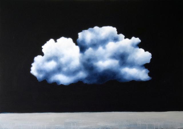 Ernesto Morales, 'Clouds XIV', 2018, Area35 Art Gallery