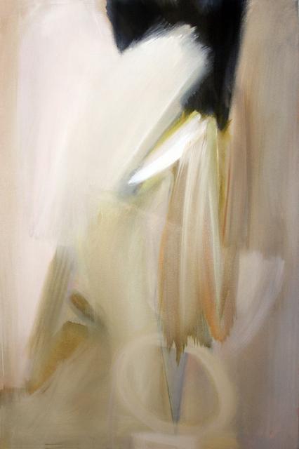 , 'Swan,' 2018, Long-Sharp Gallery
