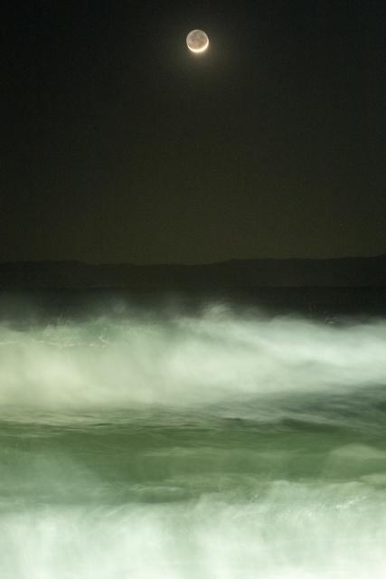 , 'Waves,' 2018, Onishi Gallery