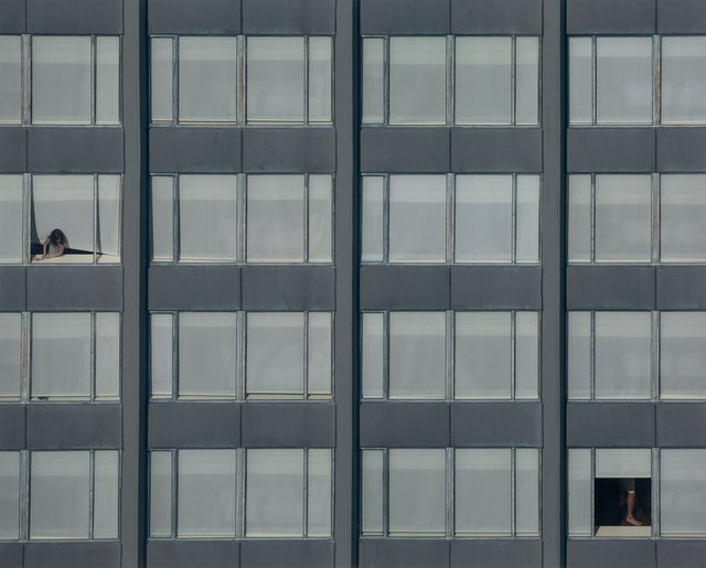 Michael Wolf, 'TC #39 from the series Transparent City', 2008, Heritage Auctions