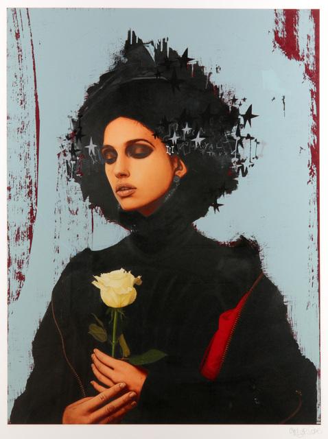 Lucas Price, 'Teenage Phantom #102 (Verdigris)', 2013, Chiswick Auctions