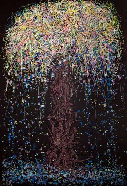 , 'Untitled,' 2015, Arte1010