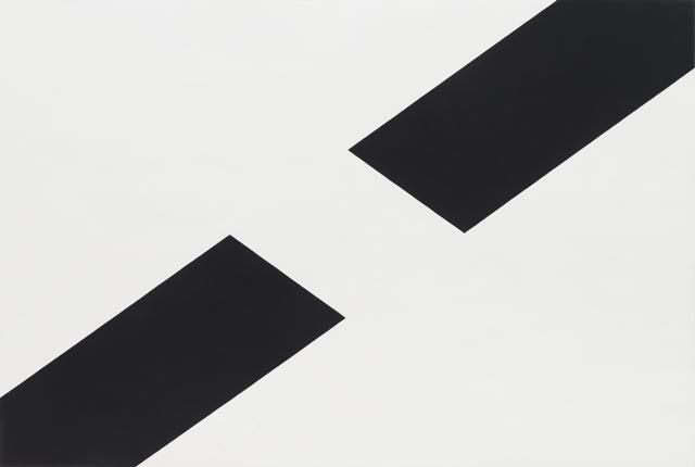 , 'Intrusa,' 2018, Hache Gallery