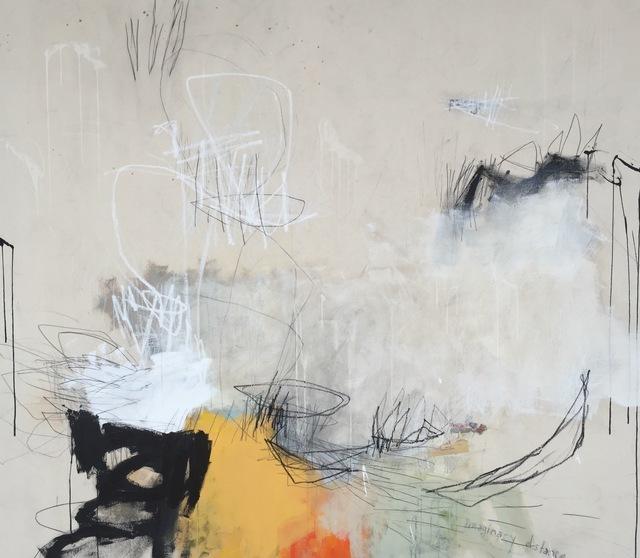 , 'Passage,' 2016, Cheryl Hazan Gallery