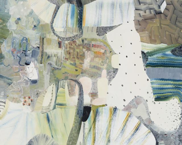 , 'Scuba,' 2013, Kathryn Markel Fine Arts