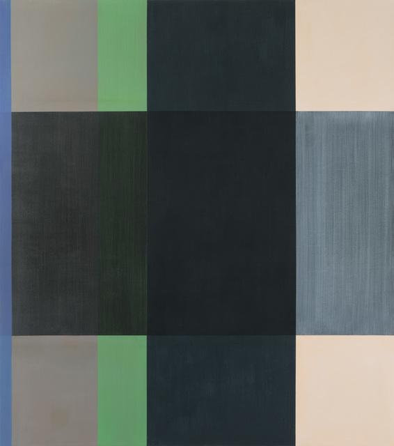 , 'Haus Wittgenstein, Kundmanngasse 19 #5,' 2016-2017, Charles Nodrum Gallery