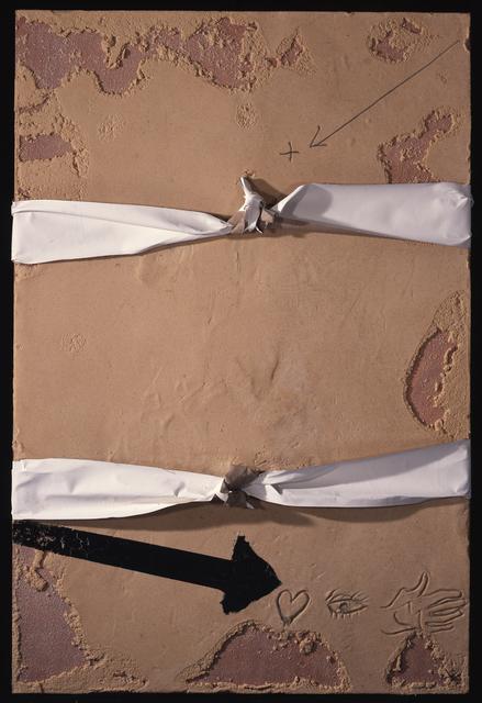, 'Nuats,' 2007, Timothy Taylor