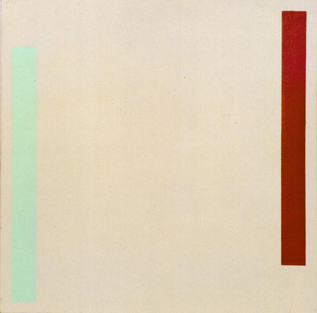John M. Armleder, 'o.T.', 1990, Vera Munro