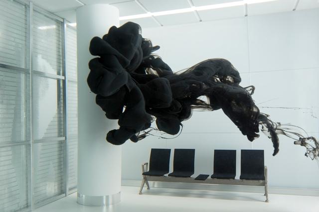 , 'Terminal A,' 2018, Galerie Krinzinger