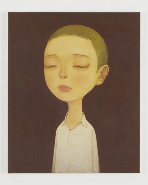 , 'Deep Breath,' 2017, Tomio Koyama Gallery