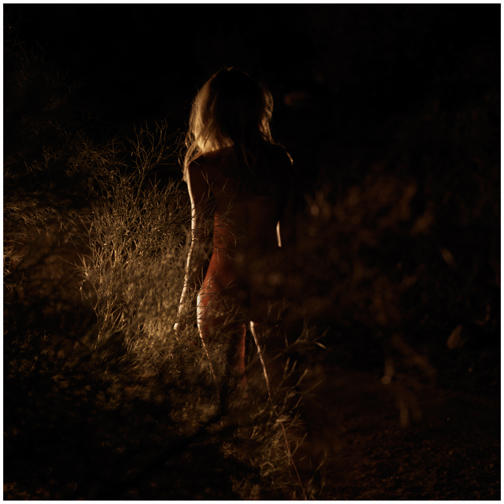 Mona Kuhn, 'Wander,' 2012, Jackson Fine Art