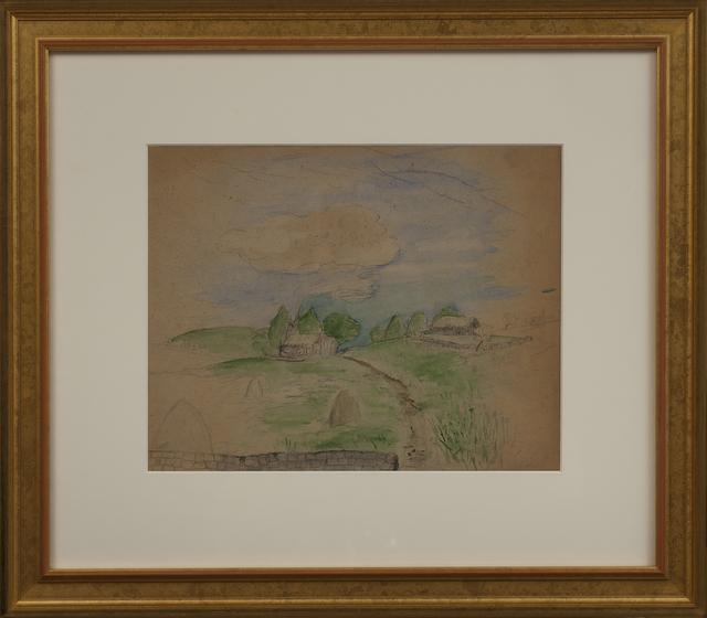 , 'Stonewall,' ca. 1900, Thurston Royce Gallery of Fine Art, LTD.
