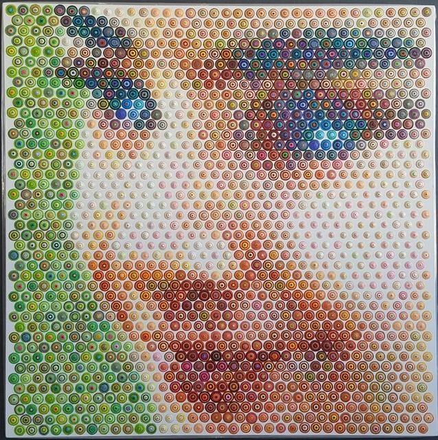 , 'Audrey Type 3,' 2017, Eden Fine Art