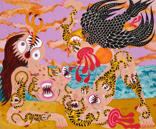 Aaron Johnson, 'Sunset', 2014, Gallery Poulsen