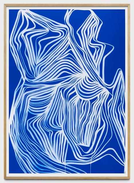 Tanya Ling, 'Aoueilles Négatif', 2018, Paul Stolper Gallery