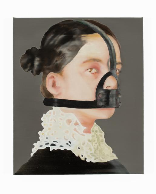 , '5060171,' 2017, Galerie Ron Mandos