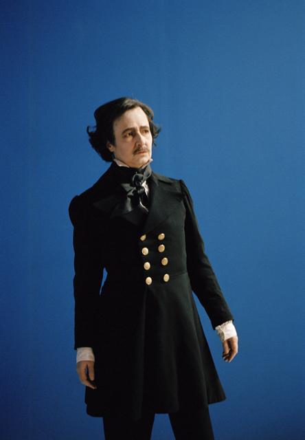 , 'M.2062 (Edgar Allan Poe),' 2013, Gwangju Biennale