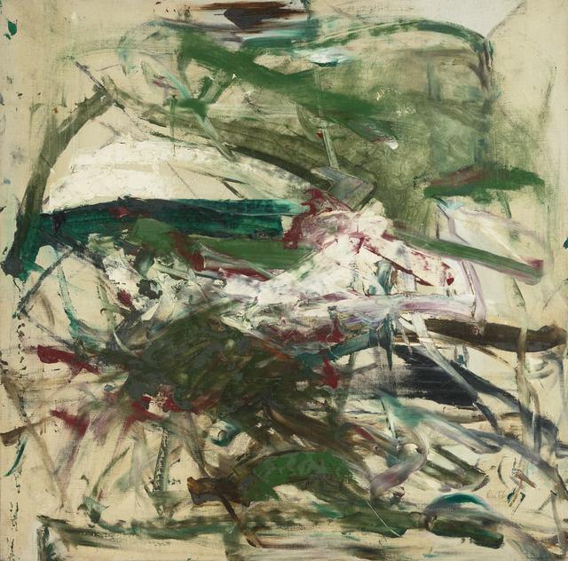 , 'Untitled,' 1960, Kukje Gallery