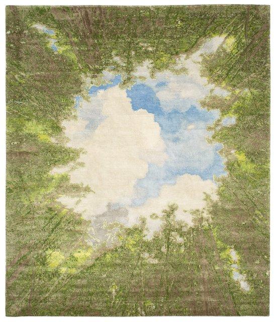 Jan Kath, 'Magic View 2', 2018, Galerie SORS