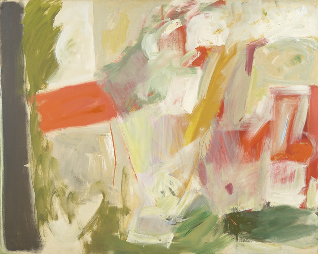 , 'Early Morning,' 1956, Berry Campbell Gallery