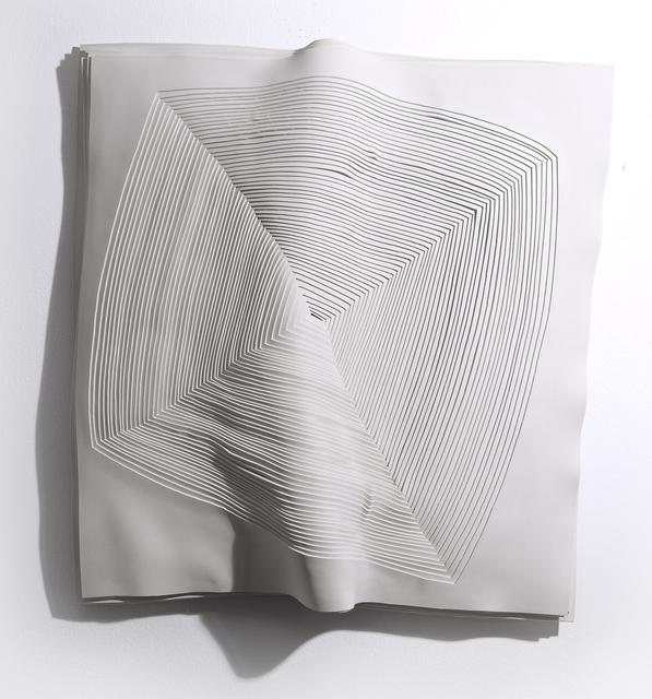 , 'Deforma Bianca,' 2016, ART'LOFT, Lee-Bauwens Gallery