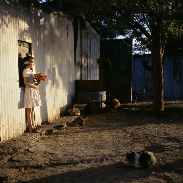 , 'Camilla, Buenos Aires, Argentina,' 1999, Magnum Photos