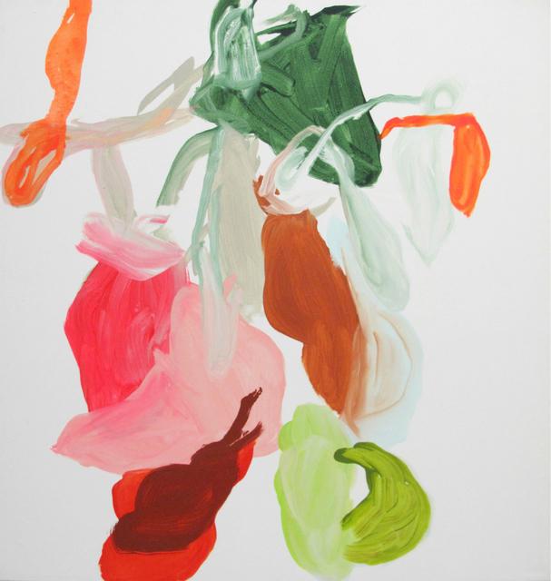 , 'Isadora,' 2008, 3+1 Arte Contemporânea